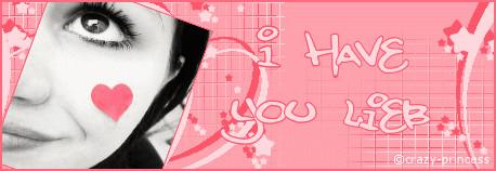 HDL hab dich lieb