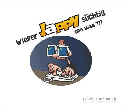 Wieder Jappy s