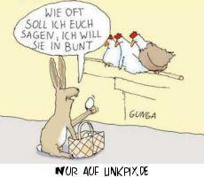 ostern cartoon230