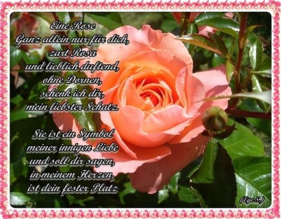 Blumen für Dich