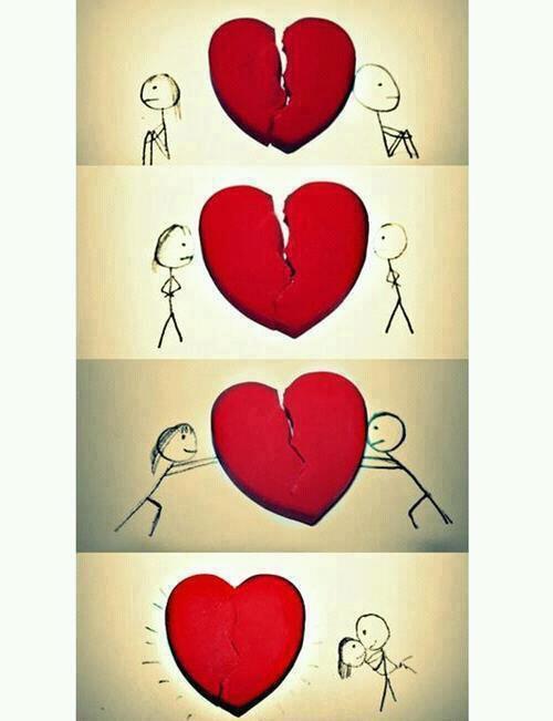 Liebeskummer