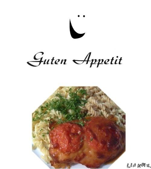 gbpics Mittag  Guten Appetit