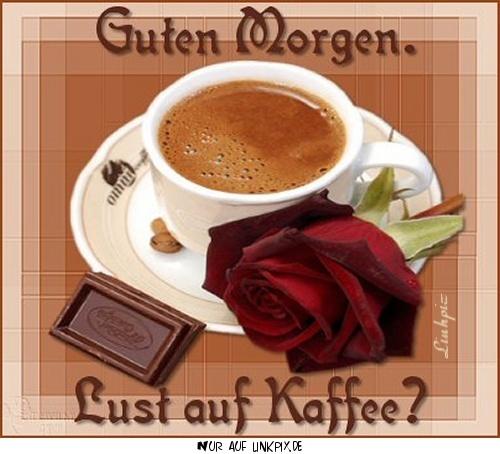 gbpics Guten Morgen Tassen Bilder