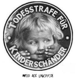 Gegen Kindersch